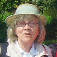 Ingrid Hallberg - ingrid